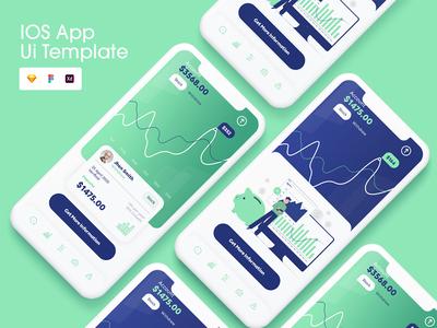 IOS Application Ui Kit