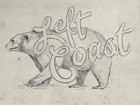 Left Coast Bears