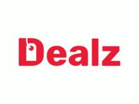 Dealz Logo