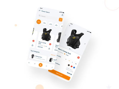 Power sports store app logo behan dribbble invitation dribbble best shot dribbble motorsport motorcycle parts sports design sport uiux ecommerce app app webdesign uxdesign ux design userinterface ui appdesign