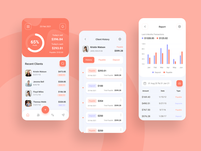 Store Manager | Sales manager app behance report design client management customer experience mobile ui dribbble best shot userinterface uxdesign ux appdesign uiux management tool inventory management software management information system customer service inventory management management app