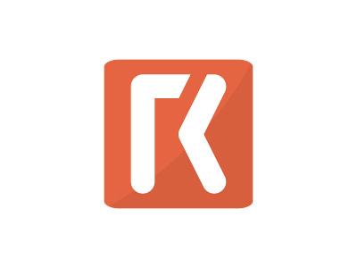 Ridecss flat design logo logodesign css inkscape