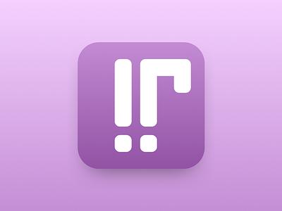 Tiinvo logo purple tiinvo logodesign logo