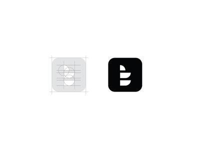 Thumbs t letter logo alphabet logo a day inspiration simple minimalist thumb logo