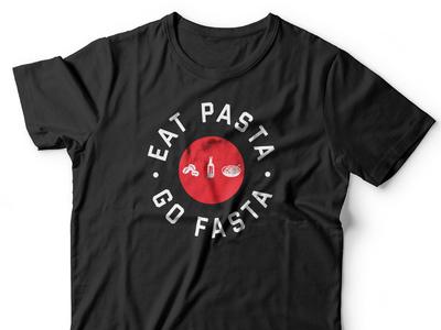 Eat Pasta, Go Fasta