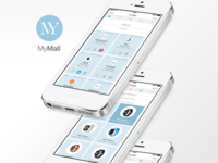 MyMall shopping app