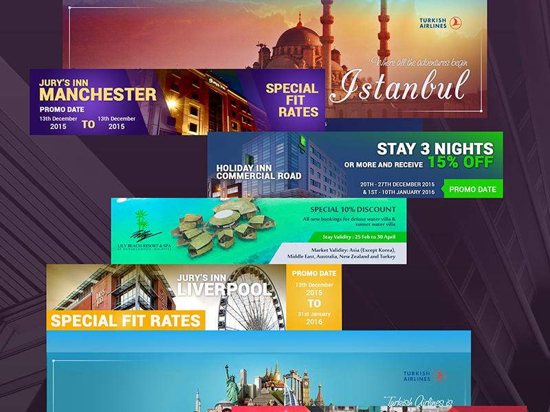 Ads Banner Designs By Abhishek Katyal