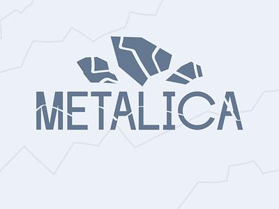 logo for the metallurgy plant logo vector design