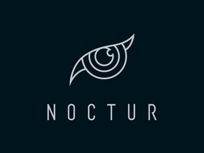 Noctur Logo