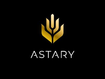 Astary Logo