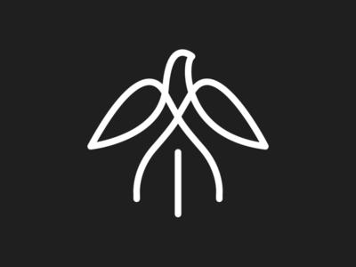 Birdline Logo