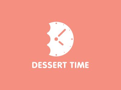 Dessert Time Logo