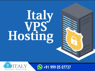 Italy VPS Server Hosting  for large storage and processing requi linux vps web vps hosting italy vps server italy vps server