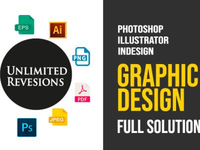 Graphics Design business card flyer design illustration logo design typography logo design graphicsdesign