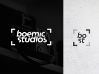 Logo - Photo Studio