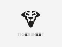 Branding concept Tigersheet