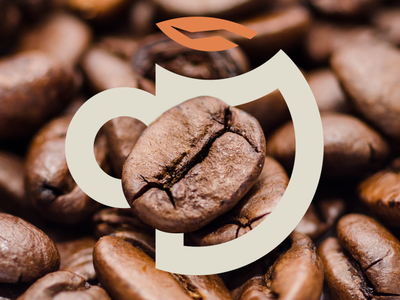 Donan Coffee | Criação de Marca logotipo coffee cafe branding identidade visual brand