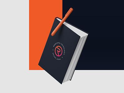 Visual Identity - Redeinfra Tecnologia technology design brand identity branding brand