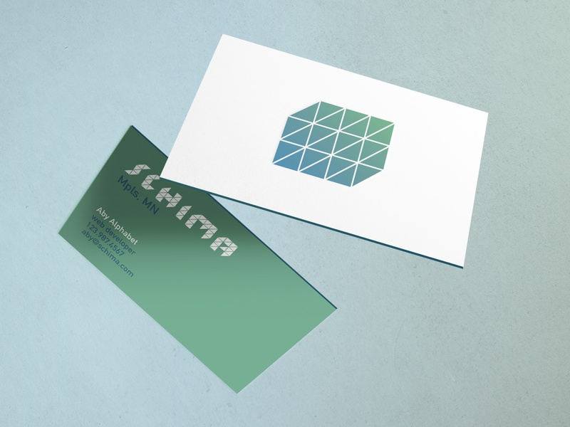 Schima Business Card