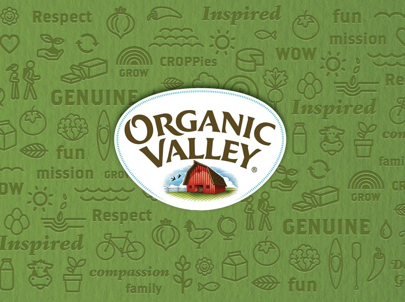 Icons - Organic Valley