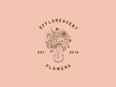 Efflorescent Flowers