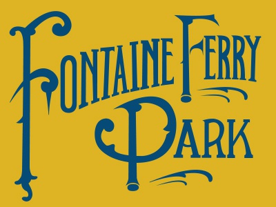 Fontaine Ferry Park