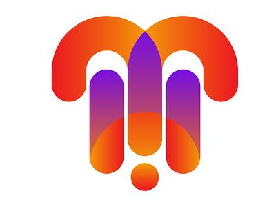 Logo Concept & Branding logotipo logoforsale logofolio logodesign graphic logo graphicdesign gradient logo branding logo design illustration