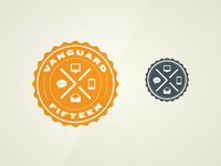 Vanguard Logo Concept 2