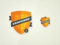 Vanguard Logo Concept 3