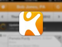 Kareo iPhone App