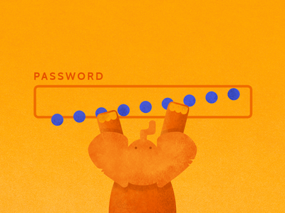 Never Forget Your Password