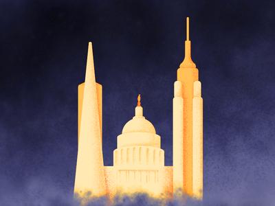 Capitol And Capitals