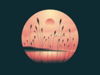 Lake vibes