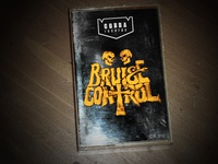 Bruise Control's Debut Cassette Tape