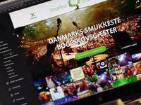 Smukfest music festival
