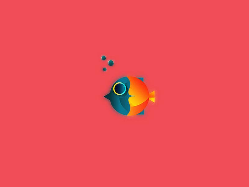 Fun Fish sea water fun fish