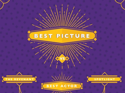 Best Picture Social media
