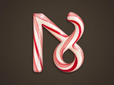 Candy Caned Logo
