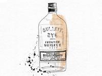 Bulleit Whiskey
