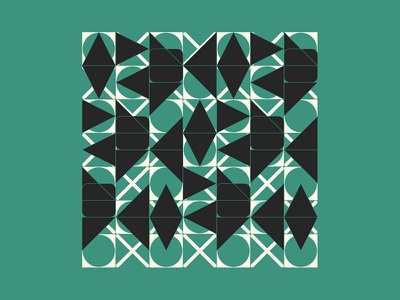 Knick Knack pattern language outlandish illustration