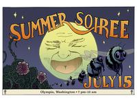 Summer Soiree Invitation—Final Color