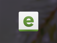 Evergreen Site Icon