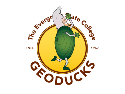 Nouveau Geoduck—Remastered