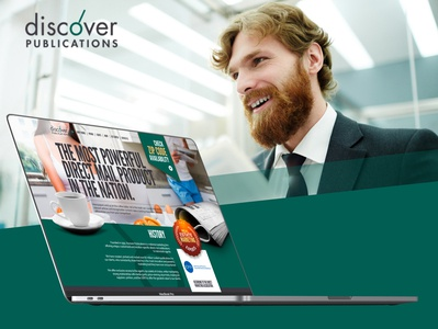 DISCOVER PUBLICATIONS