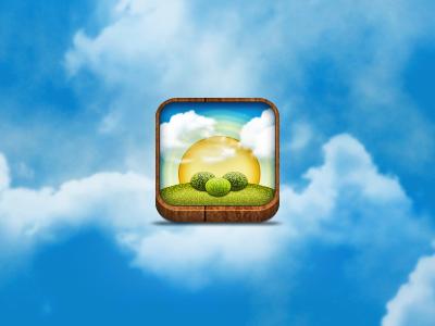 Upojenie HD - Weather weather icon icons hd upojenie iphone 4 theme iphone
