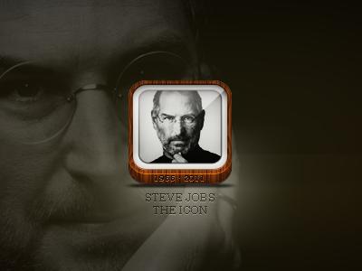 Steve  the icon