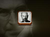 Steve, The Icon