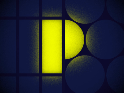 36 Days of Type - P animation loop 36 days of type 36daysoftype after effects