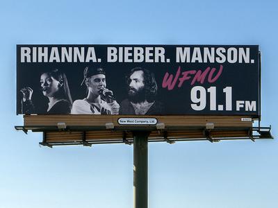 The Billboard Outlived Manson