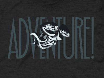 Double Fine Kickstarter Backer Shirt